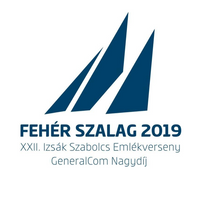 Fehér Szalag Generalcom Nagydíj 2019 - Kwindoo, sailing, regatta, track, live, tracking, sail, races, broadcasting