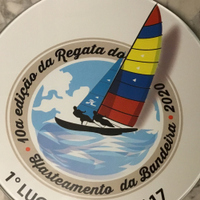 Regata do Hasteamento - Kwindoo, sailing, regatta, track, live, tracking, sail, races, broadcasting