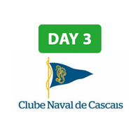 CNCascais DRAGON 3rd day - Kwindoo, sailing, regatta, track, live, tracking, sail, races, broadcasting