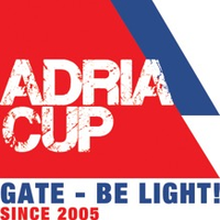 GATE-BE LIGHT! ADRIA CUP 14TH - Kwindoo, sailing, regatta, track, live, tracking, sail, races, broadcasting