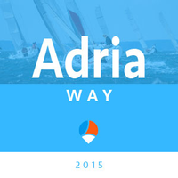 Adria-Way 15 - Kwindoo, sailing, regatta, track, live, tracking, sail, races, broadcasting