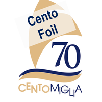 Cento FOIL - Kwindoo, sailing, regatta, track, live, tracking, sail, races, broadcasting