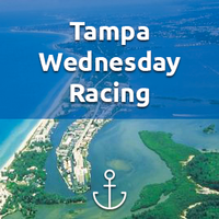 Tampa Wednesday Racing - Kwindoo, sailing, regatta, track, live, tracking, sail, races, broadcasting