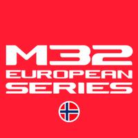 M32 Series Europe - Event #3 Kristiansand - Kwindoo, sailing, regatta, track, live, tracking, sail, races, broadcasting
