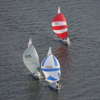 Mittwochsregatta - Kwindoo, sailing, regatta, track, live, tracking, sail, races, broadcasting