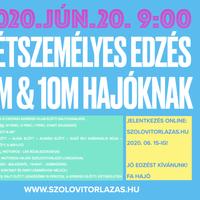 8mOpen 4kezes edzés - Kwindoo, sailing, regatta, track, live, tracking, sail, races, broadcasting