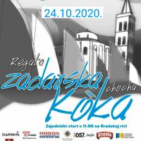 Zadarska Koka 2020 - Kwindoo, sailing, regatta, track, live, tracking, sail, races, broadcasting