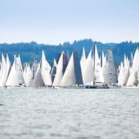 Rund Um 2021 - Kwindoo, sailing, regatta, track, live, tracking, sail, races, broadcasting
