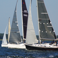 Go for Speed - Kwindoo, sailing, regatta, track, live, tracking, sail, races, broadcasting