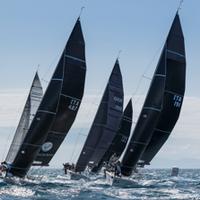 Melges 32 World League - Kwindoo, sailing, regatta, track, live, tracking, sail, races, broadcasting