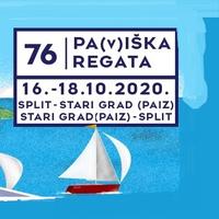 76.Pa(v)iška regata - ex.Viška - Kwindoo, sailing, regatta, track, live, tracking, sail, races, broadcasting