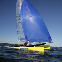 Cat Masters - Kwindoo, sailing, regatta, track, live, tracking, sail, races, broadcasting