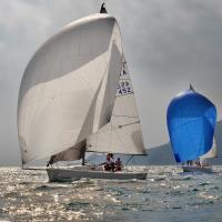 Allenamento W Sailing Academy - Kwindoo, sailing, regatta, track, live, tracking, sail, races, broadcasting