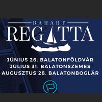 BAHART Regatta Balatonboglár - Kwindoo, sailing, regatta, track, live, tracking, sail, races, broadcasting