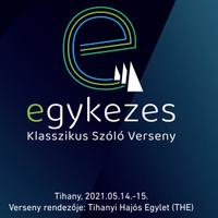 I. Flex Fleet Klasszikus Szóló - Kwindoo, sailing, regatta, track, live, tracking, sail, races, broadcasting