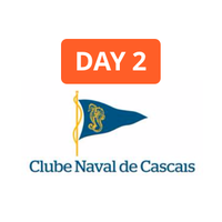 Cascais Dragon Winter Series Day 2 - Kwindoo, sailing, regatta, track, live, tracking, sail, races, broadcasting