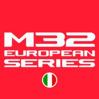 M32 Series Europe - Event #2 Pisa - Kwindoo, sailing, regatta, track, live, tracking, sail, races, broadcasting