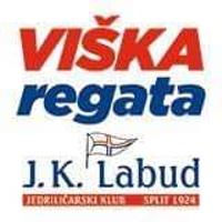 Viška Regata - Kwindoo, sailing, regatta, track, live, tracking, sail, races, broadcasting