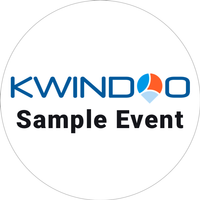 KWINDOO Sample Event - Kwindoo, sailing, regatta, track, live, tracking, sail, races, broadcasting