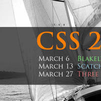 Corinthian Yacht Club of Seattle Three Tree Light Race - Kwindoo, sailing, regatta, track, live, tracking, sail, races, broadcasting