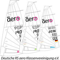 German aero class - Tegeler See -  - Kwindoo, sailing, regatta, track, live, tracking, sail, races, broadcasting